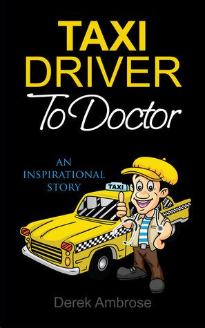 Essay about experience with taxi driver